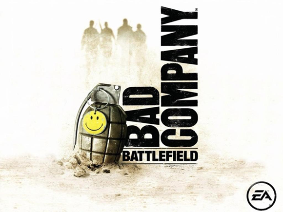Battlefield: Bad Company Logo