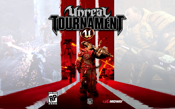 Unreal Tournament 3 (UT3)